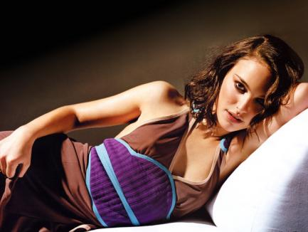 Natalie Portman are sânge românesc