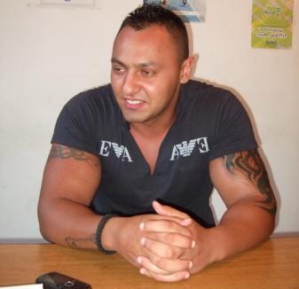 EXCLUSIV: Romi Neguş, capul clanului ţigănesc, a fost arestat!