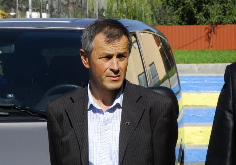 Fostul primar din Sârbi, Nicolae Ghiuro, a fost încarcerat: Edilul a încasat 3 ani şi 4 luni de puşcărie