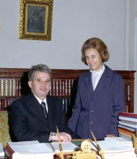Cei deshumaţi din Ghencea sunt soţii Ceauşescu