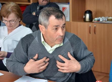 De două ori penal! Fostul primar din Sârbi, Nicolae Ghiuro, judecat într-un nou dosar după ce a băgat în contul unei firme peste 100.000 lei pentru lucrări fictive