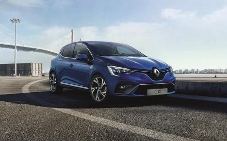Noul Renault Clio V poate fi testat la agentul Renault Auto Bara! (FOTO)