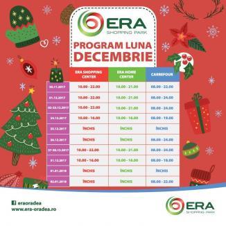 Un an nou minunat, cu ERA Park Oradea!