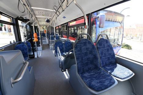 OTL: Nerespectarea graficelor de circulație pentru autobuzele de pe linia T3