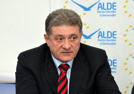 Octavian Bara (ALDE): 'Principalul contracandidat al lui Bolojan este CET-ul'