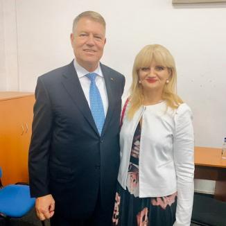 Latifundiară în Oradea! Un nou secretar de stat din Ministerul Justiției are 16 locuințe și 16 terenuri, inclusiv în orașul de pe Criș