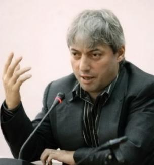 Marius Oprea va susţine o conferinţă pe tema comunismului, la Primărie