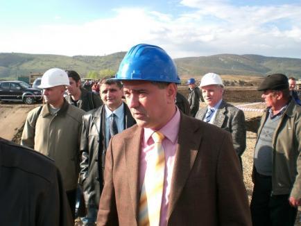 Epurare la Administraţia Bazinală de Apă Crişuri: un membru ALDE a devenit director tehnic în locul unui PNL-ist