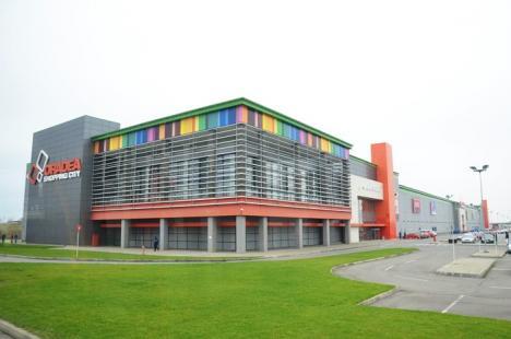 Două circuri în arenă, doar în parcarea Oradea Shopping City!