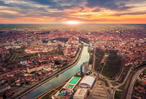 Scad cazurile de Covid active: sub 1.000 în Oradea. 134 de îmbolnăviri descoperite în ultima zi, dar și aproape 200 de vindecări