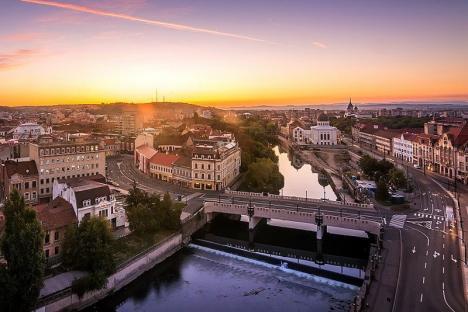 Oradea a fost declarată staţiune turistică de interes naţional