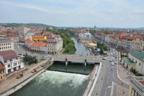 """Mulţumim, PSD! Oradea, """"pedepsită"""" încă o dată de Guvernul Dăncilă, care din 1,4 miliarde lei împărţiţi în ţară a alocat municipiului suma de... 0 lei"""