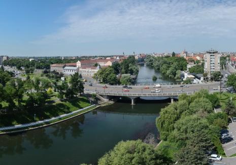 14,3 milioane euro: Oradea a atras anul trecut mai multe fonduri europene decât toate reşedinţele de judeţ la un loc