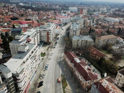 Noua listă a localităţilor din Bihor în scenariul roșu. Oradea se apropie din nou de pragul închiderii localurilor