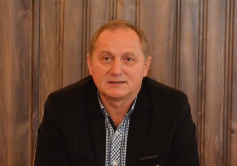 Directorul Companiei de Apă Oradea, Ovidiu Gavra: România riscă să intre în procedură de infringement din cauza lipsei canalizării
