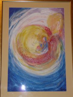 O nouă expoziţie de pictură şi grafică, la Galeria de Arte Vizuale