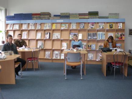 Orădeni, trimiteţi cărţi româneşti peste Prut!
