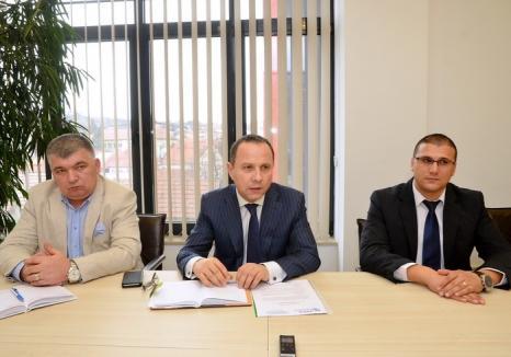 PNŢCD Bihor vrea să reînvie în preajma alegerilor locale