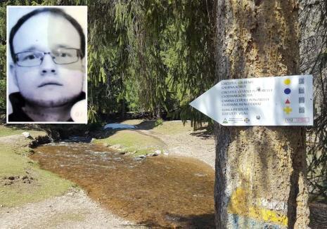 Un tânăr din Ungaria a venit la Padiș și nu mai e de găsit. Poliția din Bihor îl caută, la sesizarea familiei