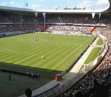 Franţa va organiza Campionatul European din 2016