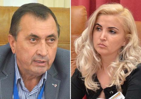 Fostul director al Aeroportului Oradea: Cristina Antik, favorita UDMR, va deveni şefă printr-un concurs cu dedicaţie. Încă din vară s-a lăudat prin birouri