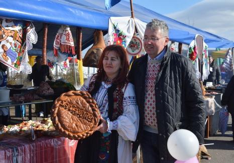 Istoricii vor ca Oradea să devină 'Oraş al Unirii'. Preşedintele CJ Bihor, Pásztor Sándor, nu susţine iniţiativa