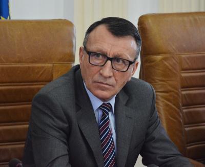 Mult l-a ţinut... Paul Stănescu a demisionat, luni, din Guvern