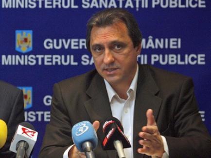 Fostul lider sindical Marius Petcu a fost condamnat definitiv la 7 ani de închisoare cu executare