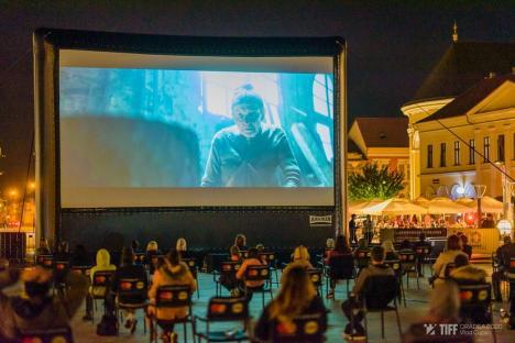 TIFF: Poveştile care au cucerit publicul la cea de-a treia ediţie a festivalului la Oradea (FOTO)