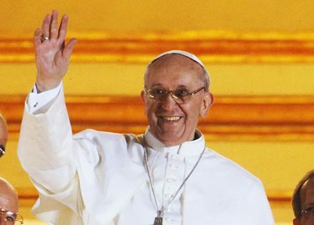 Cine este Papa Francisc I: E împotriva eutanasiei, avortului şi homosexualităţii şi îşi găteşte singur