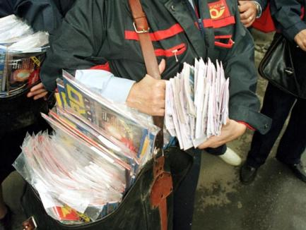Poştaşul din Nucet s-a internat la balamuc după ce a fost prins că a furat banii clienţilor