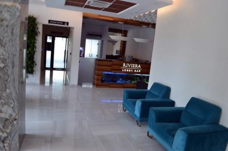 Staţiunea President: Complexul President din Băile Felix se transformă în President Resort, cu aquapark, bază de tratament, SPA şi un nou hotel (FOTO)