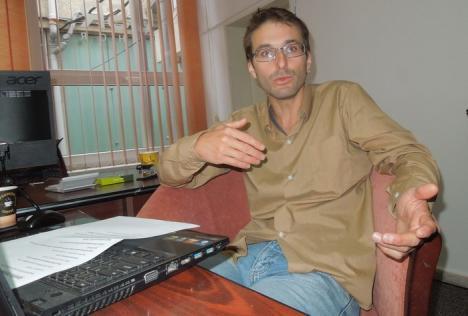 """Primăriile din Bihor, repetente la transparenţa şi eficienţa online: majoritatea sunt """"protoistorie"""""""