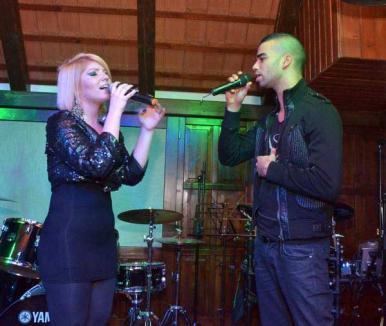 Renata Tolvai a strâns sute de fani la primul concert în Oradea de după victoria la Megastar (FOTO)