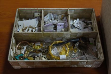 S-a deschis Centrul de Valorificare a Produselor Confiscate - Agenția Națională de Administrare Fiscală, Regiunea Nord-Vest (FOTO)