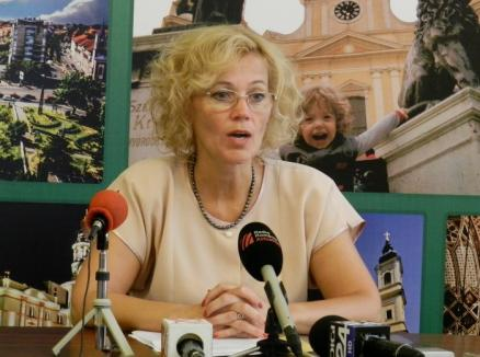 Rozalia Biro a povestit cum a scos-o Parchetul General de sub urmărirea penală