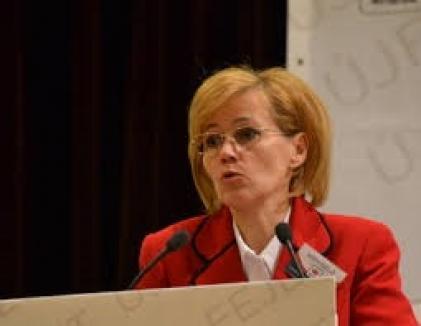 Biro Rozalia: UDMR trebuie să rămână la guvernare, dar e necesar un dialog cu PSD pe tema Minority Safe Pack