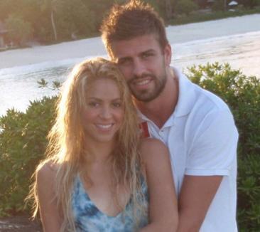 Shakira a devenit mamă? Pique a făcut anunţul de Ziua Păcălelilor