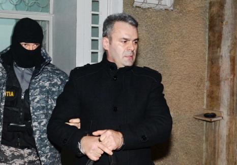 Prim-procurorul suspendat al Beiuşului, Gligor Sabău, a fost trimis în judecată