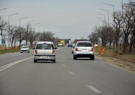 Prefectul Ioan Mihaiu s-a întâlnit cu ministrul Transporturilor pentru DN 76. Între Oradea şi Sânmartin se va face o pistă pentru biciclişti