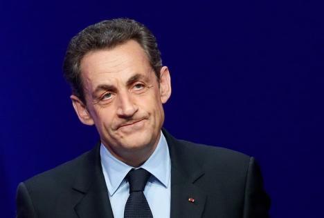 Bombă în Franţa: Fostul preşedinte Nicolas Sarkozy a fost reţinut de Poliţie într-un dosar de corupţie