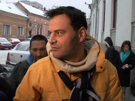 Asasin al mafiei italiene prins la Oradea