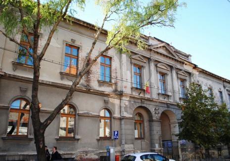 Primăria Oradea a câştigat procesul cu Parohia Romano Catolică Olosig. Şcoala Szacsvay Imre intră în renovare