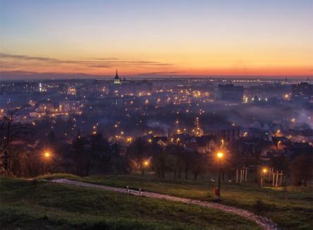 Studiul Storia.ro, la final: Oradea, cel mai avantajos oraş din România, după Braşov. Vezi clasamentele!