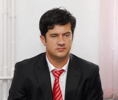 """Sebastian Secoşan: """"Nu am făcut o infracţiune, ci o mare prostie"""""""