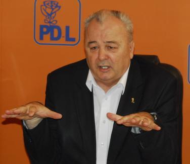 """Seremi: """"O alianţă între PSD şi PNL nu va fi de lungă durată"""""""