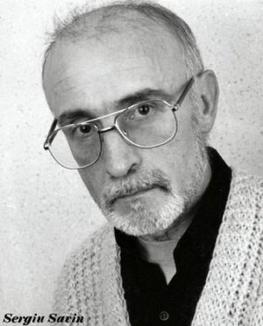 S-a stins din viaţă regizorul orădean Sergiu Savin