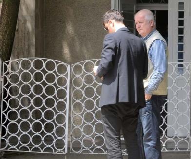 Protectorul de la Garda Financiară al patronului Trei G, condamnat cu suspendare