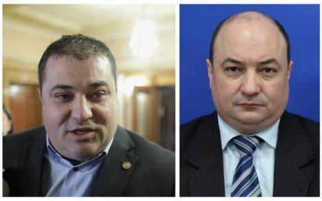 Scandal într-o şaormerie provocat de doi parlamentari PSD, care au refuzat să poarte măști
