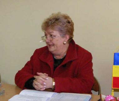 Deputatul Sonia Drăghici s-a mutat